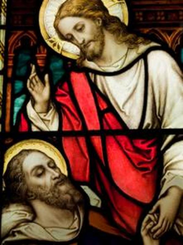 Naestekaerlighed Jesus