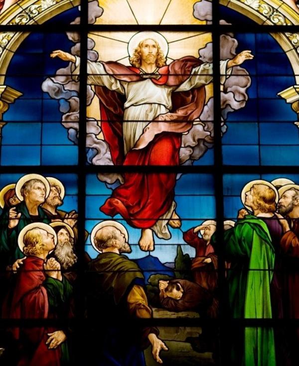 Kristi himmelfart 2   Kopi   Kopi