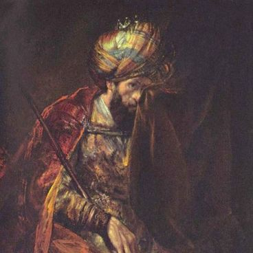 Kong Saul