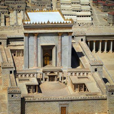 Templet i Jerusalem