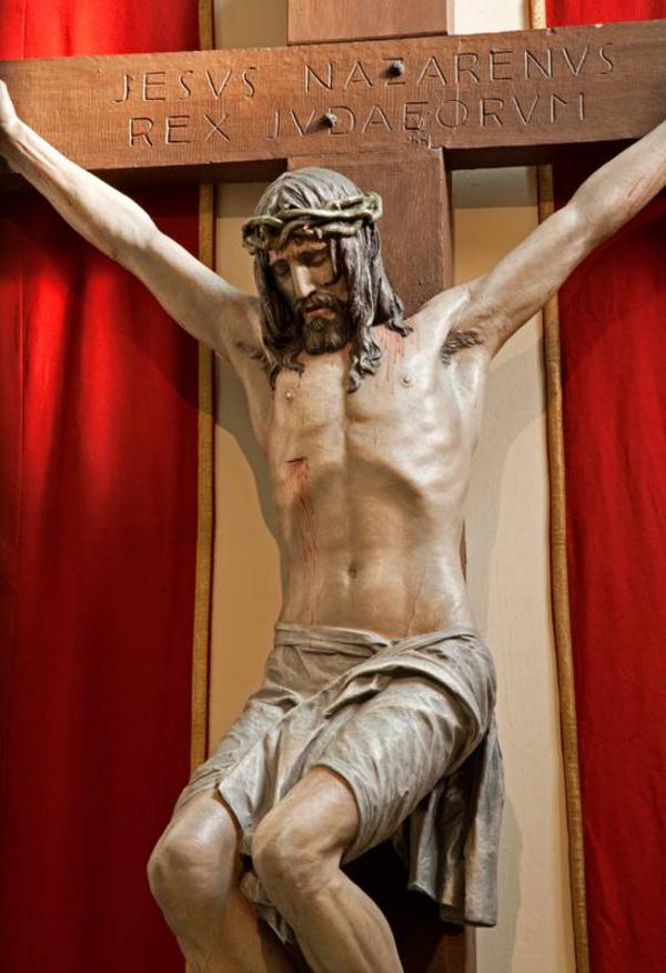 Tvivl Jesus